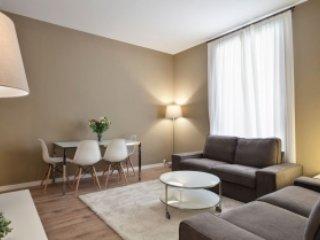 Barcelona 226 Interior 4 Bedroom