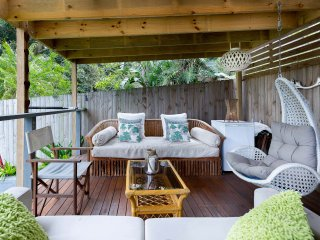 A place to unwind and enjoy the Northern Beaches, Freshwater