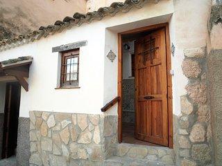 Apartamento historico La Casita de Nerea - en el corazon del casco antiguo, Cuenca