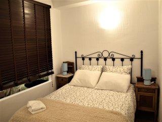 Apartamento con Garaje  La Casita de Nerea - en el corazon del casco antiguo