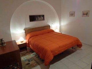 Appartamento panoramico nel verde, a 40 km da Roma, Torrita Tiberina
