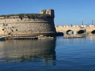 Via Udine 252 - Appartamento rifinito a Gallipoli nei pressi del lungo mare
