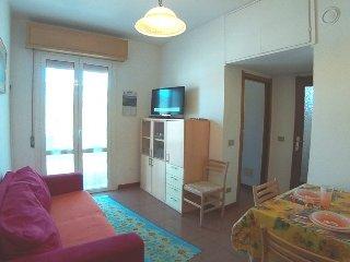 GIADA 5 - Appartamento trilocale a 300 metri dal mare a Lido di Pomposa