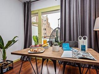 Sweet Inn Apartments Barcelona- Diagonal- Francesc Macia