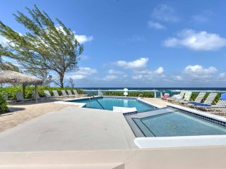 NEW! 'The Ocean's Edge' 2BR Rum Point Condo w/View