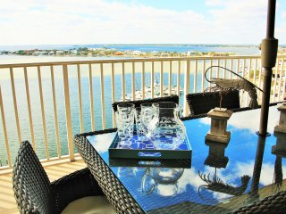 Water front and budget friendly!!!!!, Pensacola Beach
