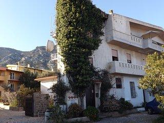 Cala Gonone Cozy Sea View House