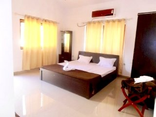 Galaxia Holiday Homes. Goa (North Goa), Saligao