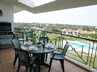 Beautiful 2 bedroom Vila Sol Golf Resort 3 pool