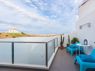 OCEAN VIEW APARTMENT, Carrapateira