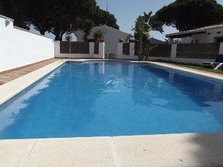 Villa Su Ilusion para 12 pax con piscina privada.