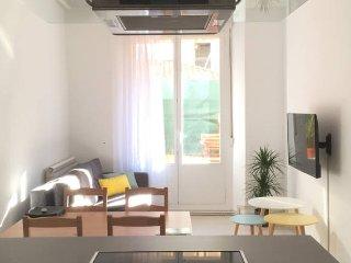 Apartamento Ayla San Fermín
