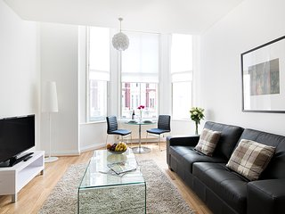 Modern 2 Bedroom in the heart of South Kensington