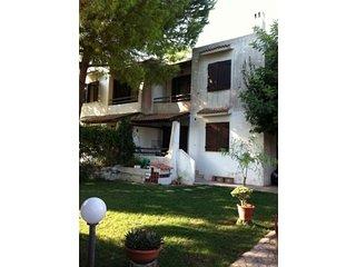 Villa 8 p 2p indip. Porto PirroneTA