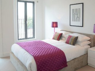 Luxury Holiday 2 Bedroom Apartment in Notting Hill
