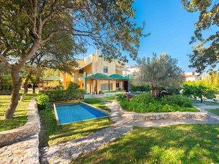 Anthi's Filerimos Villa, Ialyssos