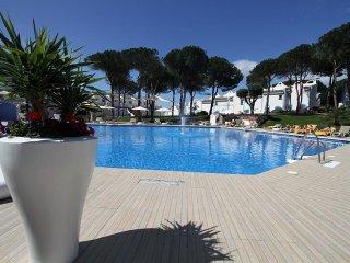 Las Chapas  Vime Resort 2 bedroom holiday duplex, Elviria
