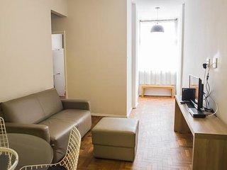 Copacabana - 1 bedroom RSF210/502