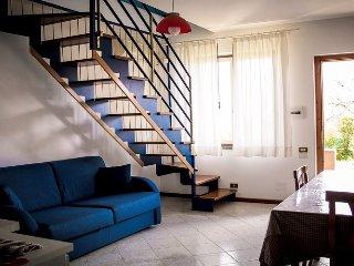 Residence Azzurro Calaghena (Duplex), Montepaone