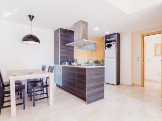 Apartamento playa (Fenals) II