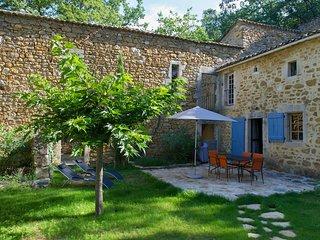Domaine de Gressac - Mas de Court, Verfeuil