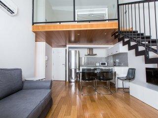Girona Housing, 3.2