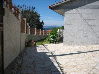 casa con vistas a las islas cies