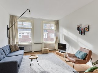 Dintel Spacious Family Home, Amsterdam