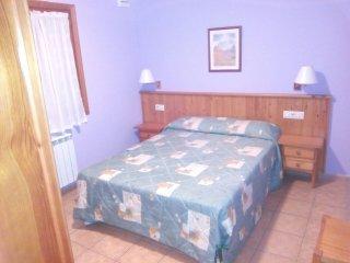 Apartamento 2 habitaciones, Sabinanigo
