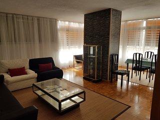 Apartamento en Benidorm, 100m2, a  5 minutos de la playa y el centro andando