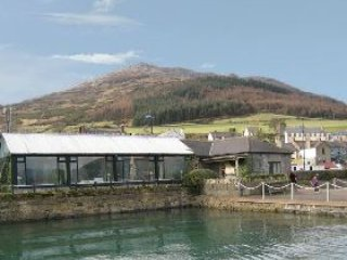 Wood Quay, a comfortable and charming holiday cottage set in the heart of Carlin, Carlingford