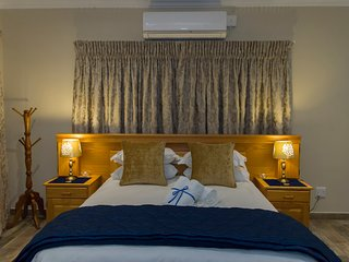 Kings Halt Guesthouse- King George, Bloemfontein