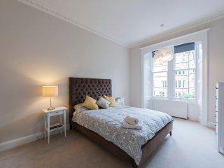 Stunning Edinburgh Flat- 3 Double Bedrooms, Edimburgo