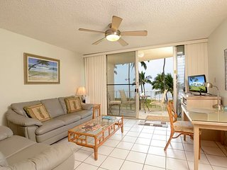 Hale Kai O' Kihei 1 Bedroom 314