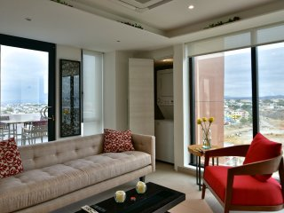 1 Bedroom Condo - City view
