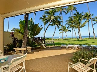 Hale Kai O'Kihei 1 Bedroom Ocean View 101