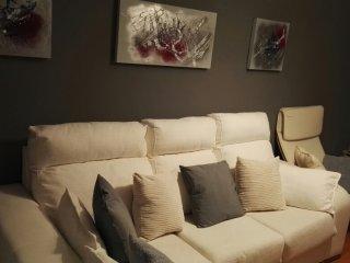 Alquiler apartamento Briones con amplia Terraza
