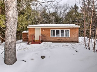 NEW! 1 BR Rumney Cabin Near Ski Slopes!