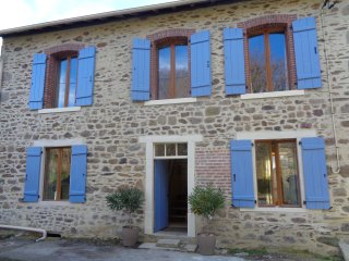 Characterful newly renovated cottage, Masleon