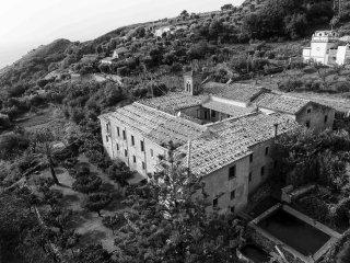 Ex Convento | casa con orto