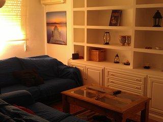 Apartamento amueblado, Jaen