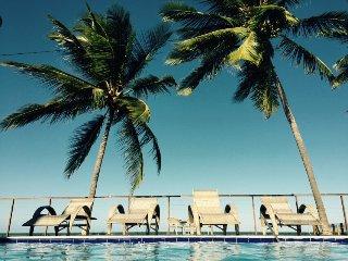Itamaraca Beach Residence -GREEN BAMBOO