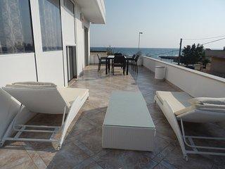 Perla Beach Villa, Torre Santa Sabina
