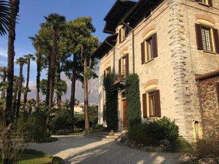 Villa Guzzi Mandello