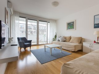 Central Point - one bedroom apartment in the center near Main railway station