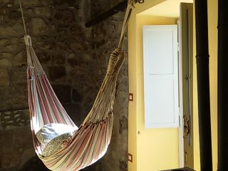 Il cielo in una stanza, Castiglione in Teverina