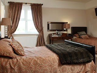 Lisnacurran Country House B&B ( The Oriental Room )