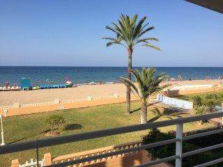 Precioso apartamento frente al mar, Denia