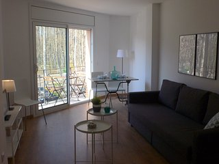 Apartamento jardines de la Devesa
