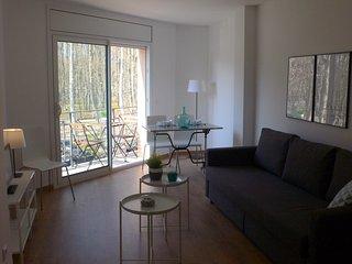 Apartamento jardines de la Devesa, Girona